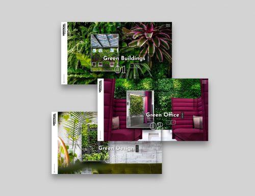 Lanseringsvecka – nu är även Vertical Plants System LIVE
