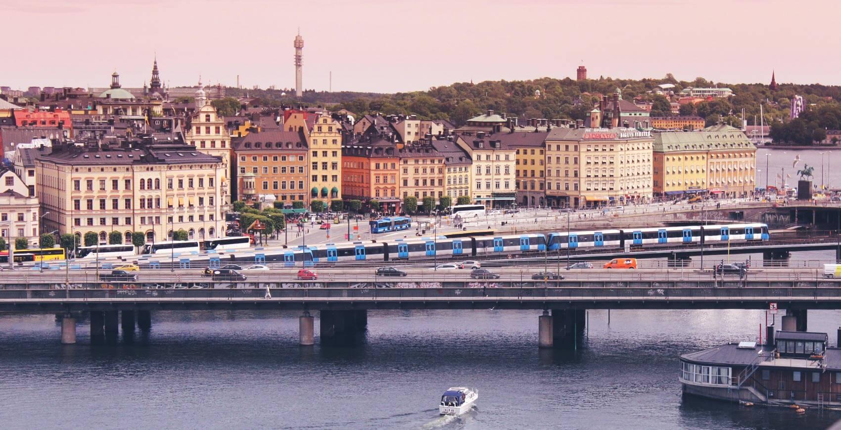 Stockholms Akademiska Forum