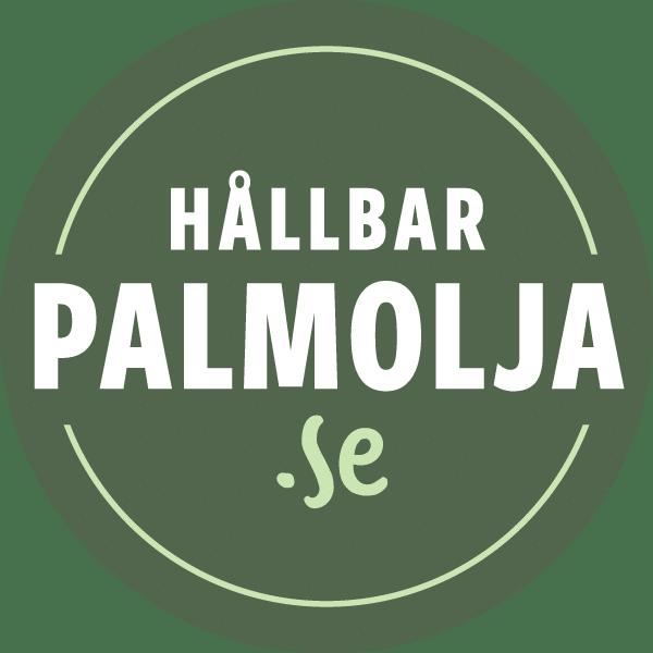 hållbarpalmolja.se logotyp