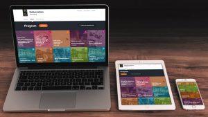Kulturnatten Norrköping– hemsida av Bishop Media