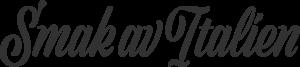 Smak av Italien logotyp