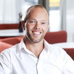 Tim Svensson
