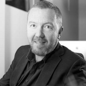 Wiktor Söderström, ägare och affärsutvecklare, Bishop Media