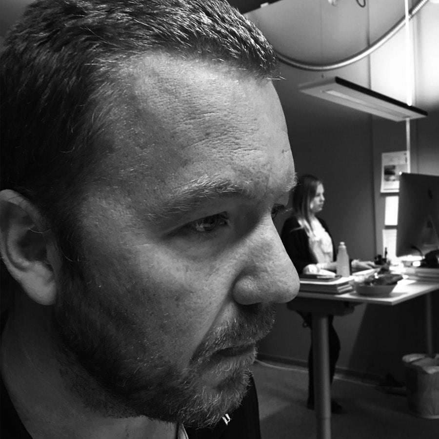 Wiktor Söderström – Bishop Media