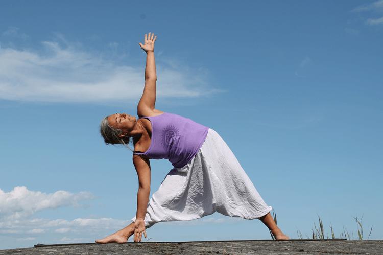 Yogaspecialisten